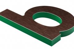 laminatededgegreen