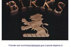 bronzes_letters_logo